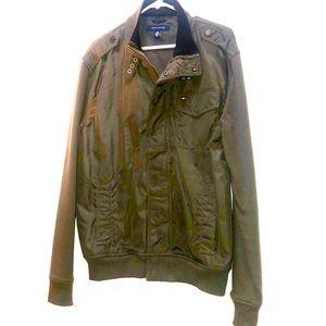 Tommy Hilfiger bomber style jacket